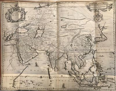 Image for Asia, The First Part being An Accurate Description of Persia, And the Several Provinces thereof. The Vast Empire of The Great Mogol, And other Parts of India: And their Several Kingdoms and Regions: With The Denominations and Descriptions of the Cities. . .