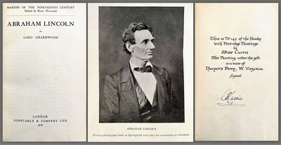 Image for Abraham Lincoln.