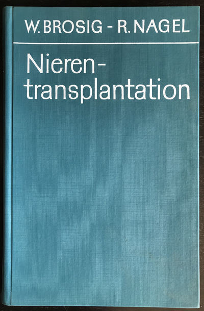 Image for Nierentransplantation.