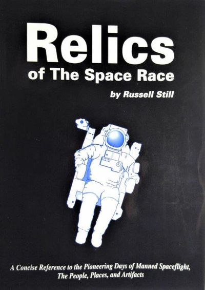 Image for Relics of the Space Race.