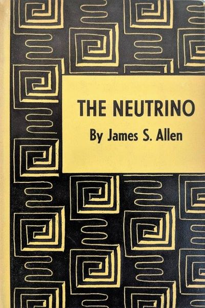 Image for The Neutrino.