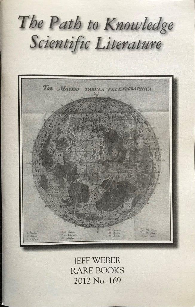 Catalogue cover 169