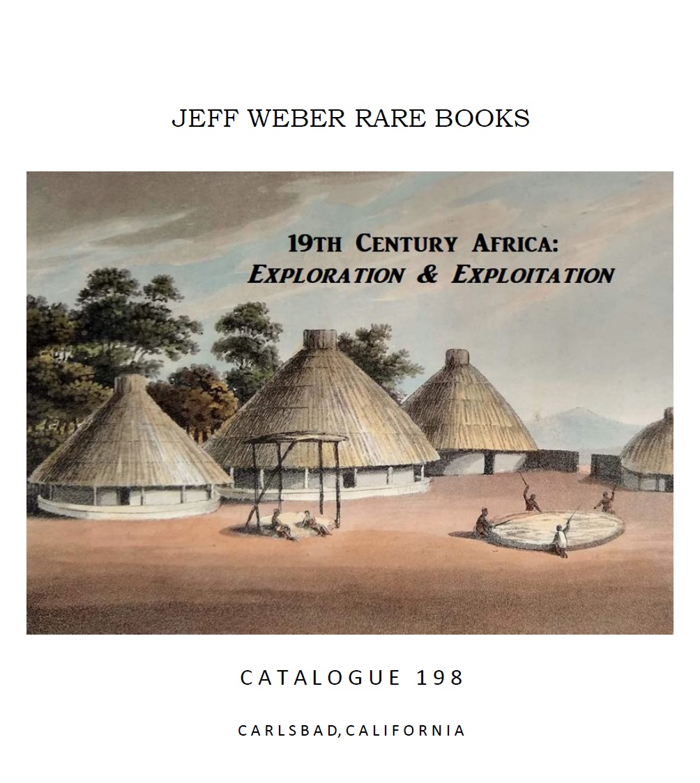 Catalogue 198:Africa