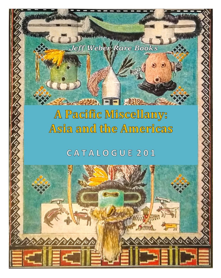 Catalogue 201: ASIA & THE AMERICAS