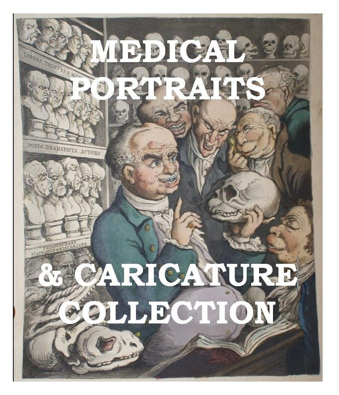Fine Medical Portraits